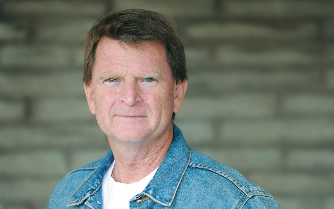 General contractor Bill Bowles, owner of Beachwood Builders