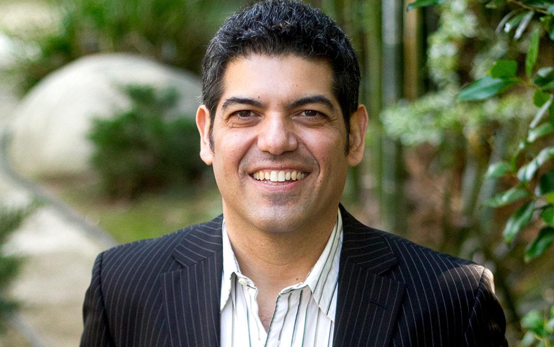 Fernando Canete of Home Digital Solutions