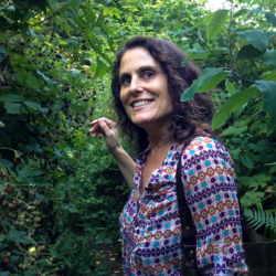 Mara Schoner