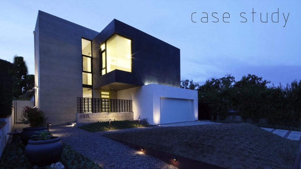 Alloi Case Study: Zen Modern Home