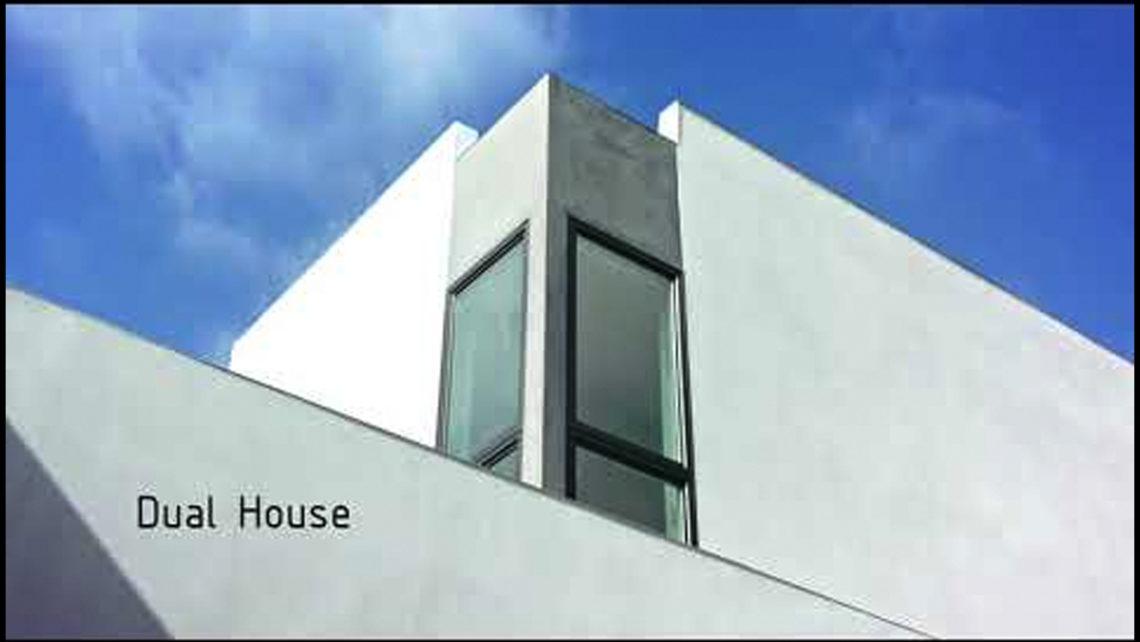 Alloi Construction Pre-Fab Dual House